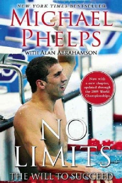 No Limits: The Will to Succeed (Paperback)
