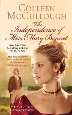 The Independence of Miss Mary Bennet (Paperback)