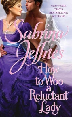 How to Woo a Reluctant Lady (Paperback)