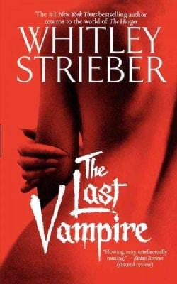 The Last Vampire (Paperback)