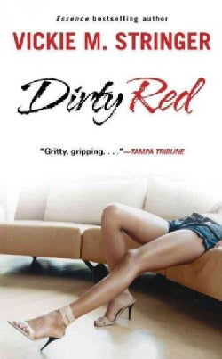 Dirty Red (Paperback)