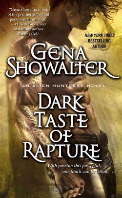 Dark Taste of Rapture (Paperback)