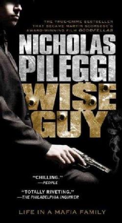 Wiseguy (Paperback)