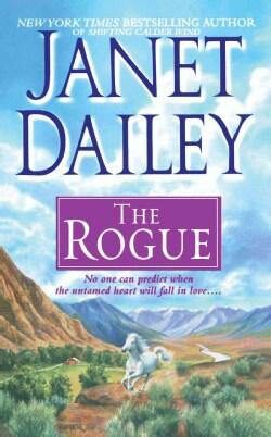 Rogue (Paperback)