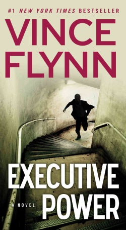 Executive Power (Paperback)