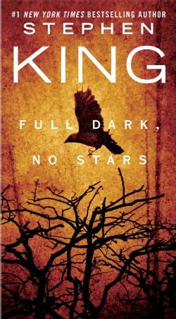 Full Dark, No Stars (Paperback)