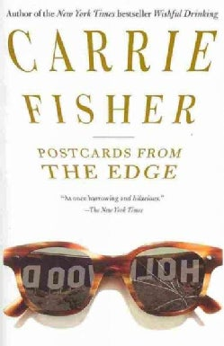 Postcards from the Edge (Paperback)