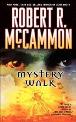 Mystery Walk (Paperback)