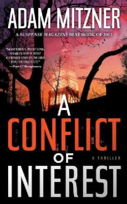 A Conflict of Interest (Paperback)