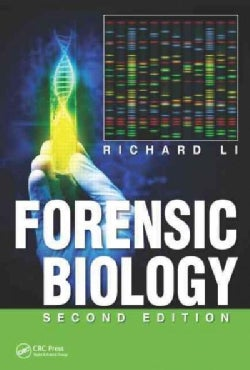 Forensic Biology (Hardcover)