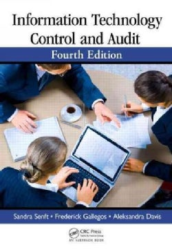 Information Technology Control and Audit (Hardcover)