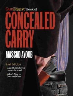 Gun Digest Book of Concealed Carry (Paperback)