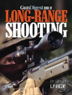 Gun Digest Book of Long-Range Shooting (Paperback)