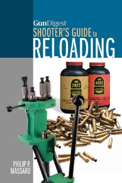 Gun Digest Shooter's Guide to Reloading (Paperback)