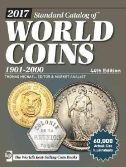 Standard Catalog of World Coins 2017: 1901-2000 (Paperback)