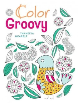 Color Groovy (Paperback)