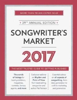 Songwriter's Market (Paperback)
