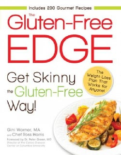 The Gluten-Free Edge: Get Skinny the Gluten-Free Way! (Paperback)