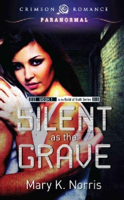 Silent As the Grave (Paperback)
