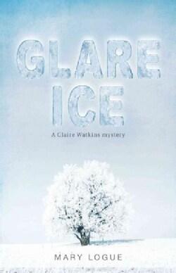 Glare Ice (Paperback)