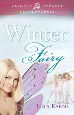 Winter Fairy (Paperback)