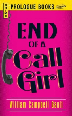 End of a Call Girl (Paperback)