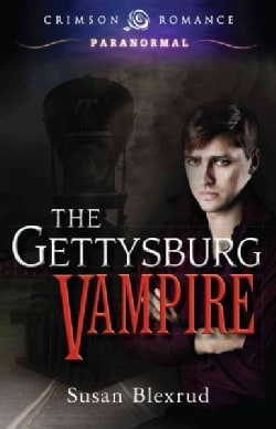 Gettysburg Vampire (Paperback)