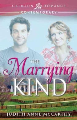 Marrying Kind (Paperback)