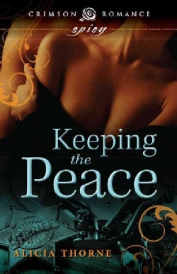 Keeping the Peace (Paperback)