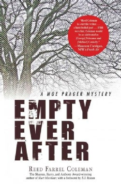 Empty Ever After (Paperback)