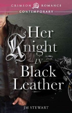 Her Knight in Black Leather (Paperback)