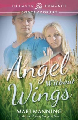 Angel Without Wings (Paperback)