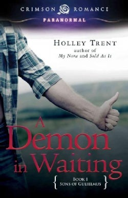 Demon in Waiting (Paperback)
