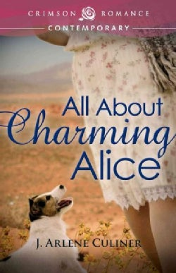 All About Charming Alice (Paperback)