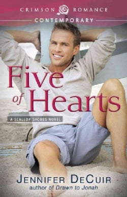 Five of Hearts (Paperback)