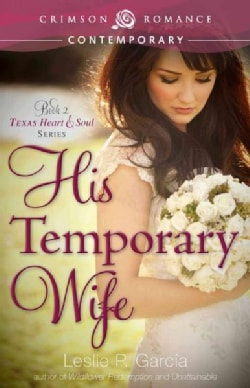 His Temporary Wife (Paperback)
