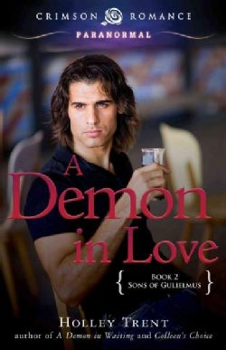 Demon in Love (Paperback)