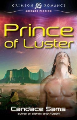 Prince of Luster (Paperback)