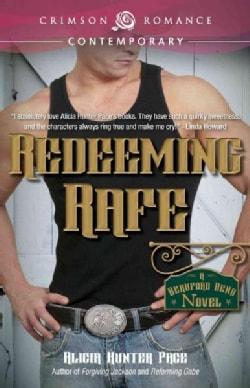 Redeeming Rafe (Paperback)