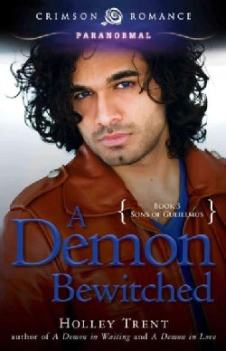 Demon Bewitched (Paperback)
