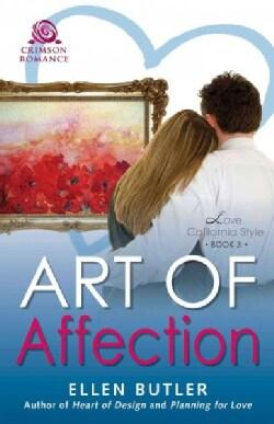 Art of Affection (Paperback)