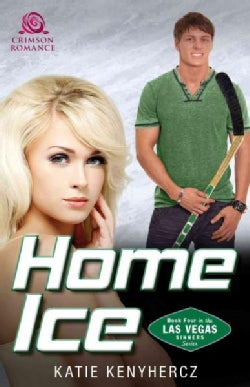 Home Ice (Paperback)