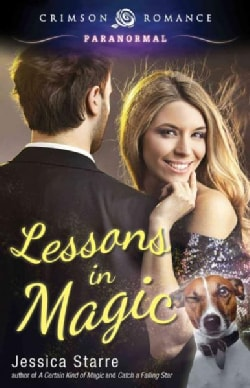 Lessons in Magic (Paperback)