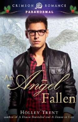 Angel Fallen (Paperback)