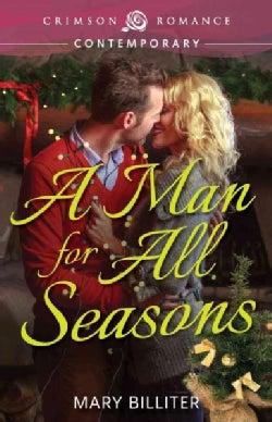 Man for All Season (Paperback)
