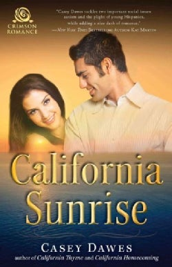 California Sunrise (Paperback)
