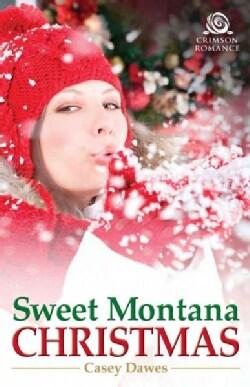 Sweet Montana Christmas (Paperback)