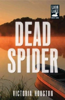 Dead Spider (Hardcover)