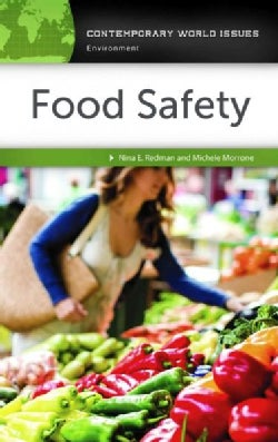Food Safety: A Reference Handbook (Hardcover)