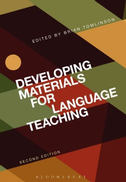 Developing Materials for Language Teaching (Hardcover)